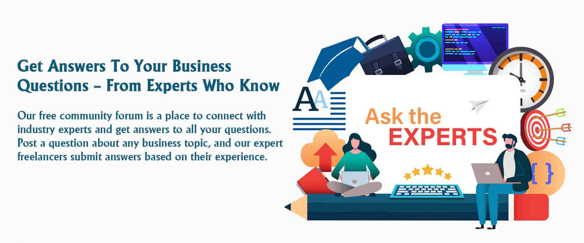 Ask The Expert Worqleus